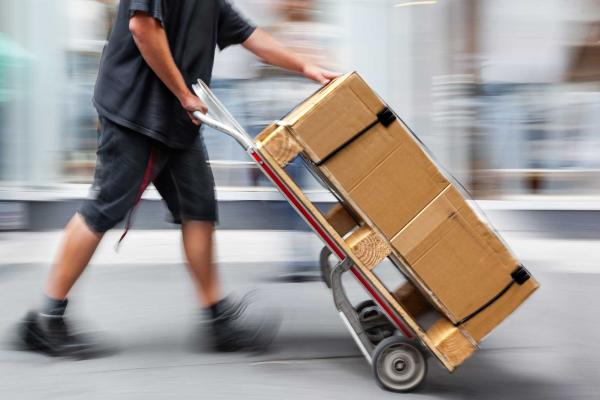 Heavier Packages and Crankier Drivers – What is the Solution?