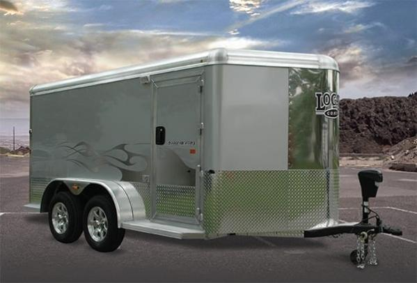 LOGAN COACH SPECIALTY TRAILERS