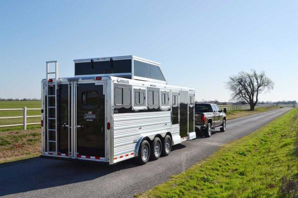 BENEFITS OF CIMARRON TRAILER OWNERSHIP!