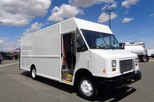 Utilimaster Drop Floor Package Delivery Trucks