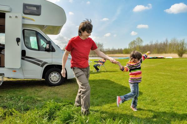 Four Essential Considerations for RV Child Safety