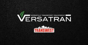 Versatran and Transwest logos