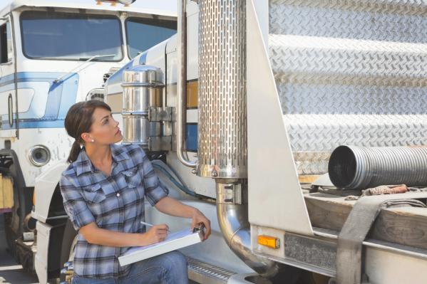 DOT Tips for Trucking Companies