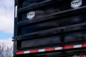 Manufacturer Spotlight: MAC Trailer Enterprises, Inc.