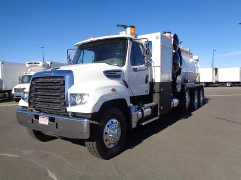 2018 Freightliner 114SD - Image 1 of                                                14