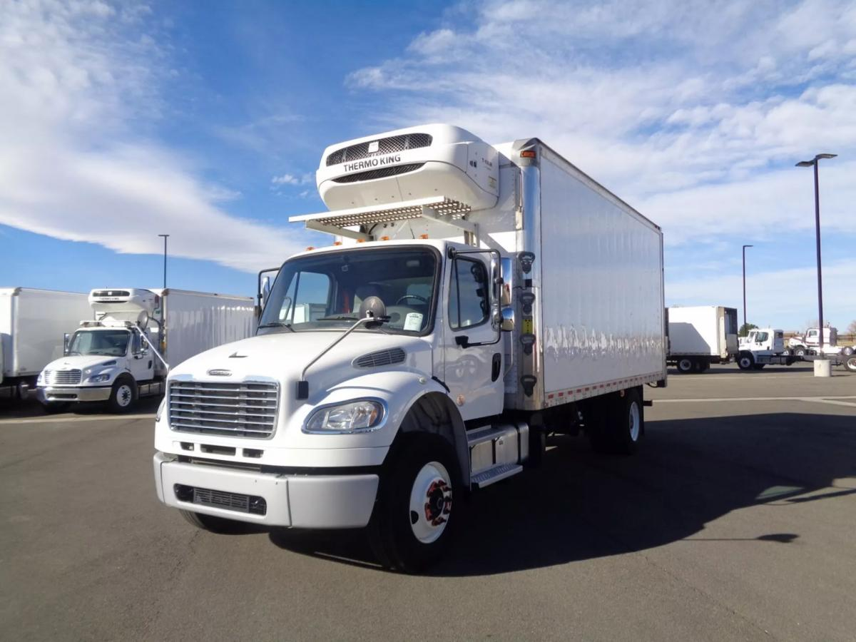 2018 Freightliner M2 106 - Image 1 of 20