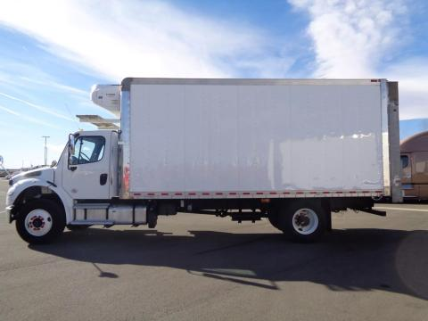 2018 Freightliner M2 106 - Image 8 of                                                20