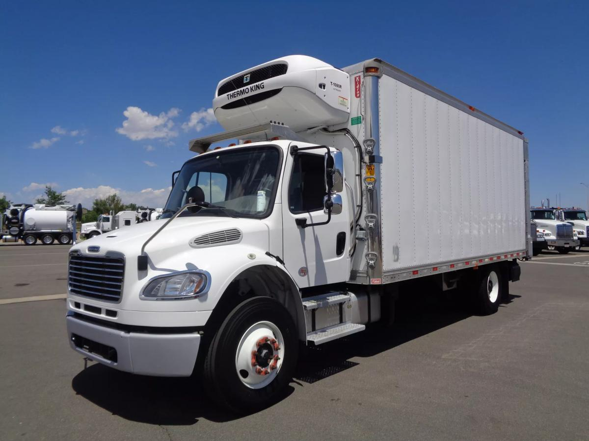 2018 Freightliner M2 106 - Image 1 of 12
