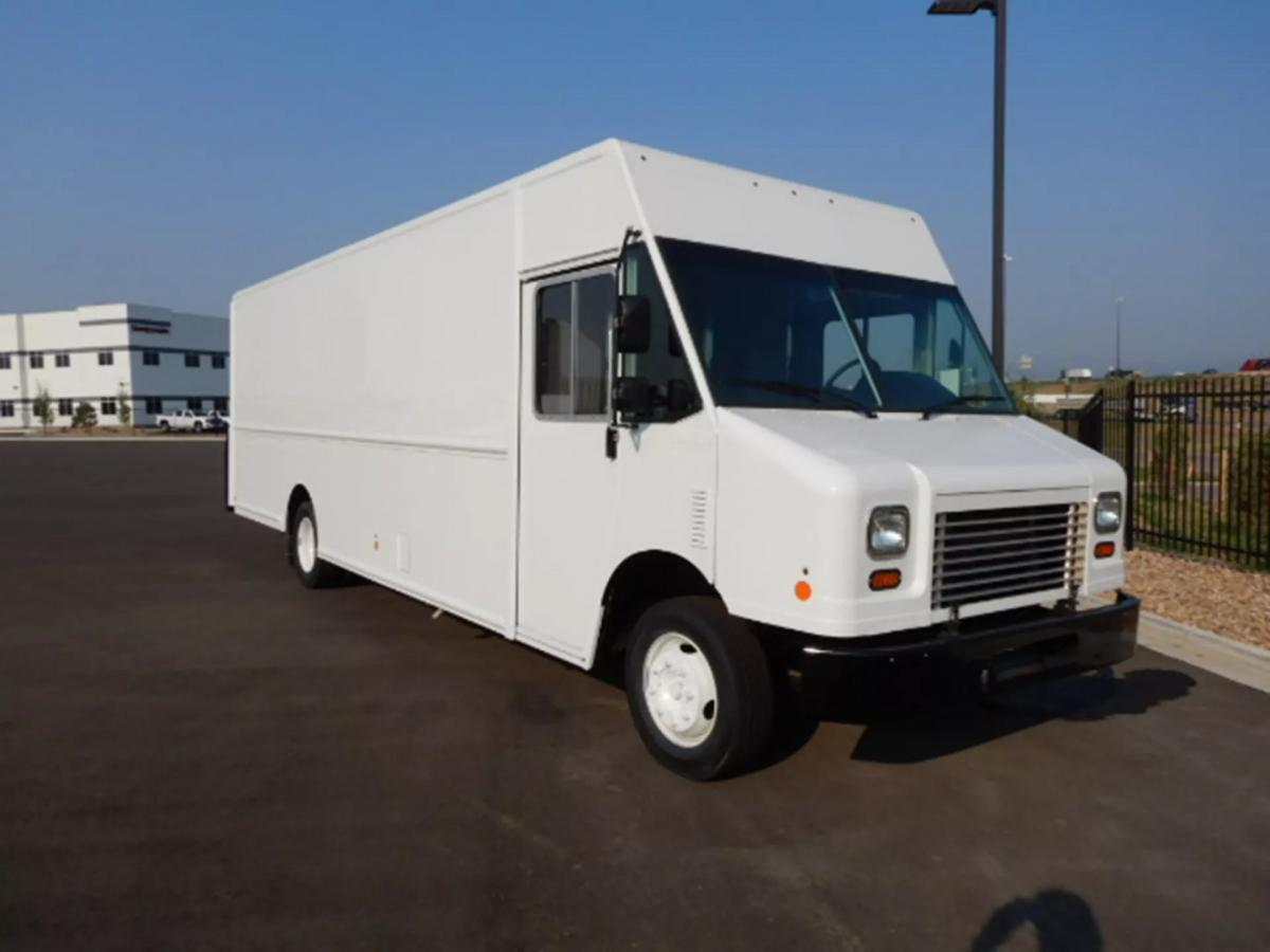 2021 Freightliner MT55 - Image 1 of 7