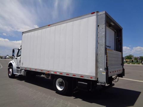 2018 Freightliner M2 106 - Image 5 of                                                12
