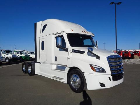2022 Freightliner | Image 3 of 19
