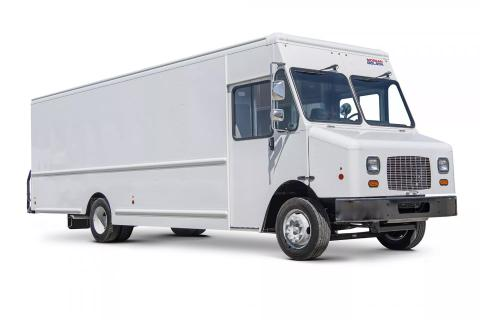2021 Freightliner MT55G - Image 7 of                                                8