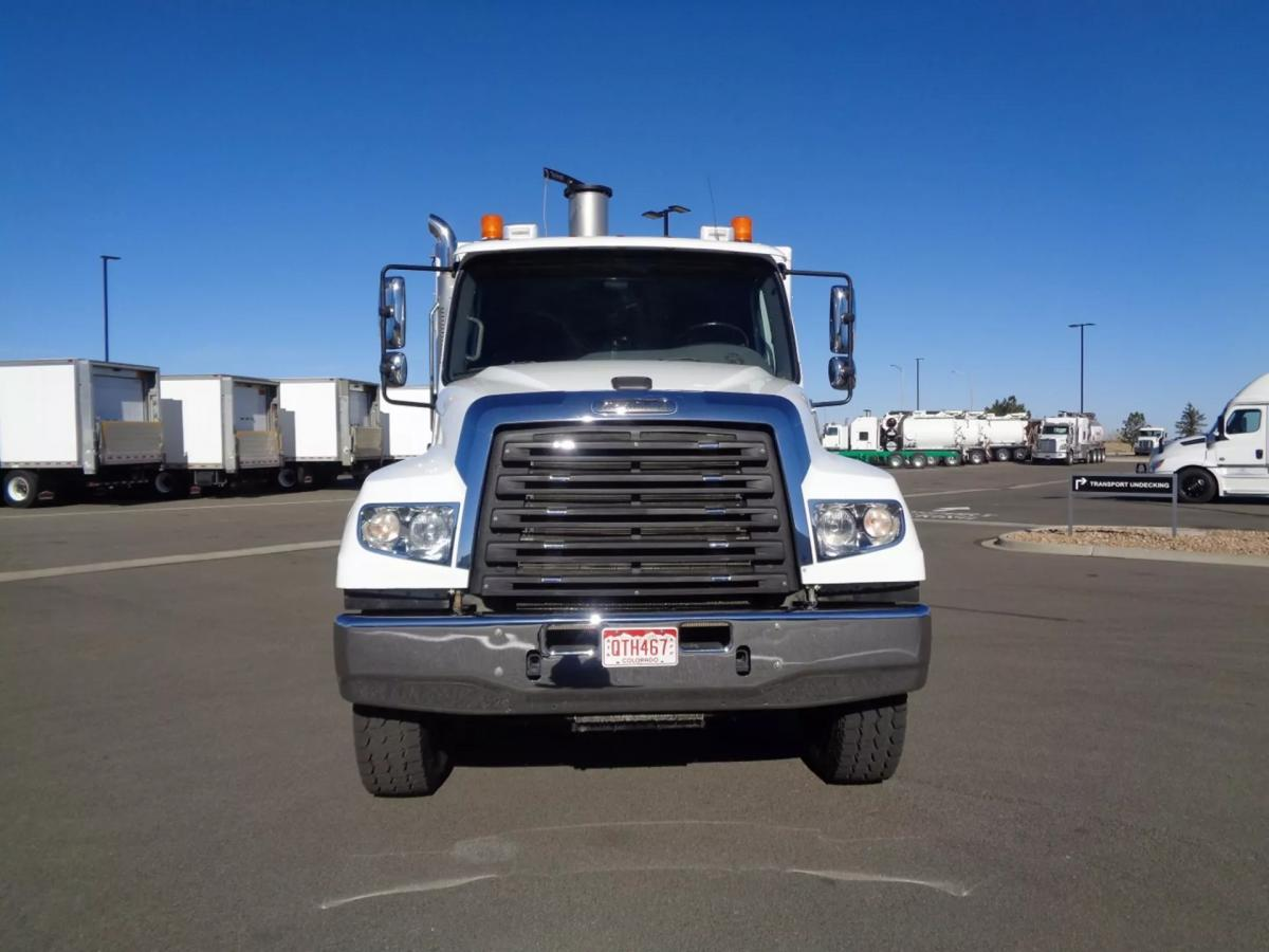 2018 Freightliner 114SD - Image 2 of 14