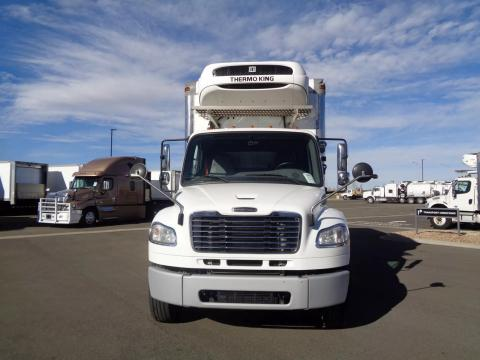 2018 Freightliner M2 106 - Image 2 of                                                20
