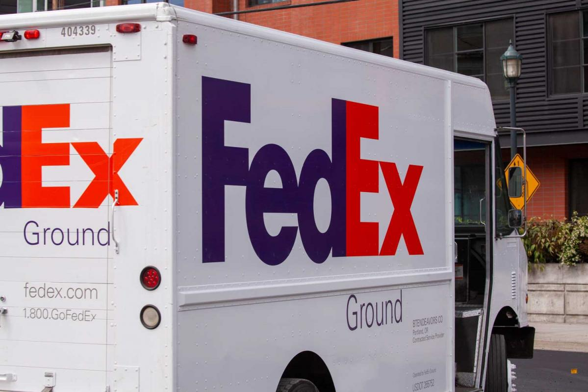 The 2017 FedEx Ground Annual Summit