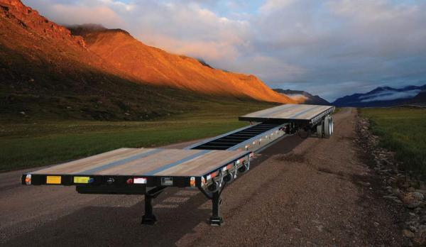Dorsey Commercial Trailers