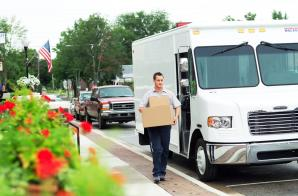 Covid-19 Package Delivery Industry Updates