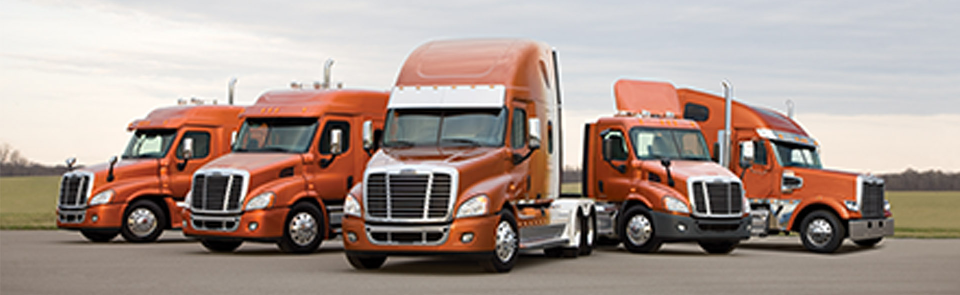 freightliner-trucks-orange