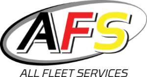 All Fleet Services Logo